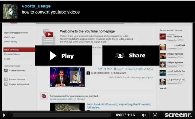 유튜브 동영상을 변환하는 방법을 Wcomi YouTub의 hom.pg는 p.viiitd IICI DIJ 사망했다. I.iIiIw 411lIe. lIWp, 즉 바이. .boIrn IOD, Mi.mIfl1h. IlIuftwia. V,.o를 OOI screenr